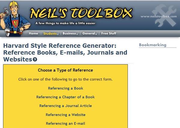 neil box