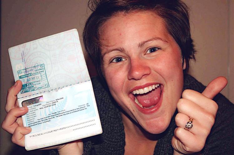 Visitor Visa  UK Visa