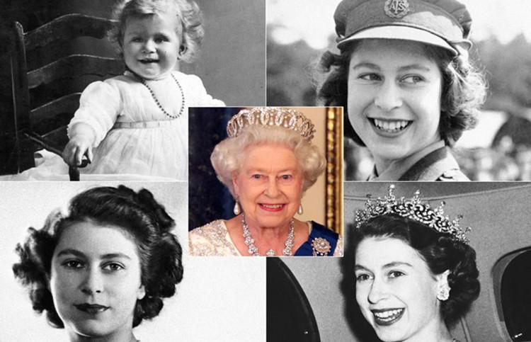 Queen-title