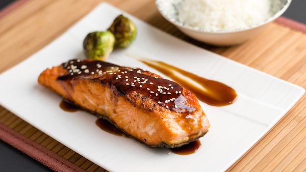 Salmon-teriyaki-recipe