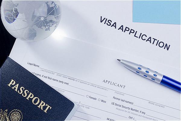 Family Visa-Application