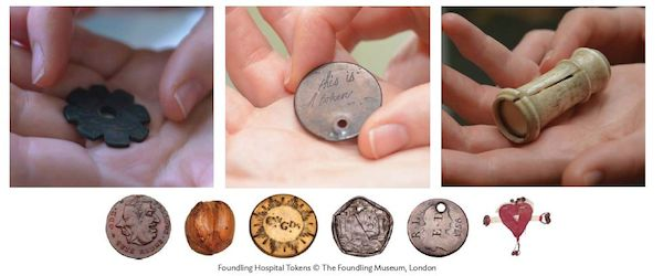 foundling-tokens