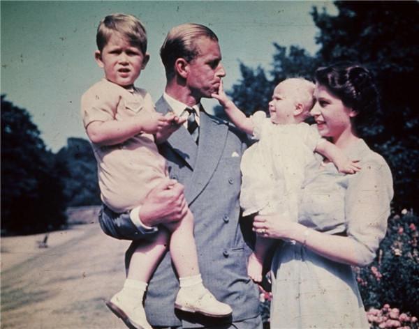 royal-family-1951
