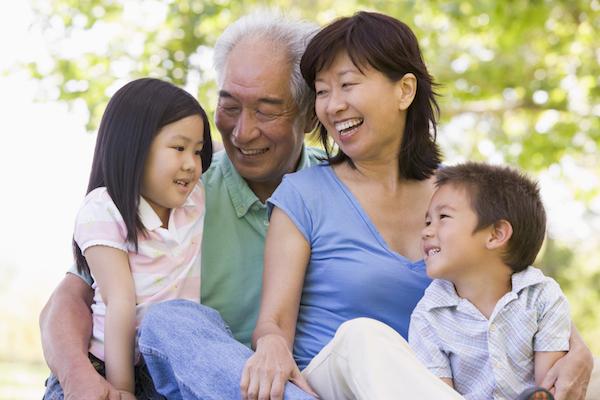 Family Vistor Visa