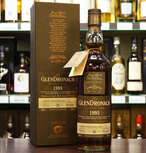 Aug13-GlenDronach1993-Batch8