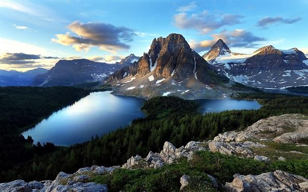 Highland-lakes