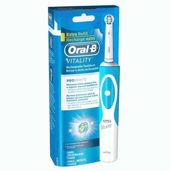 Oral B电动牙刷