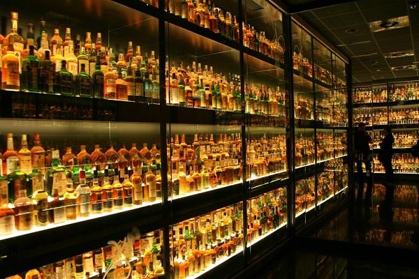Scotch-Whisky-selections