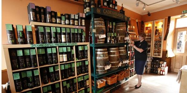 whisky-shop-campbeltown-argyll