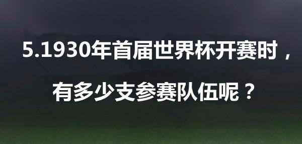 世界杯11