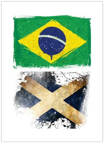 巴西苏格兰