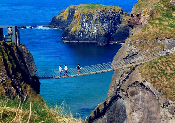 CARRICK A REDE BRIDGE_副本