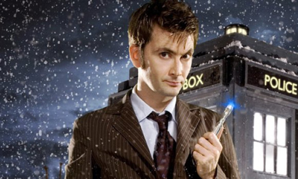 Doctor who 4
