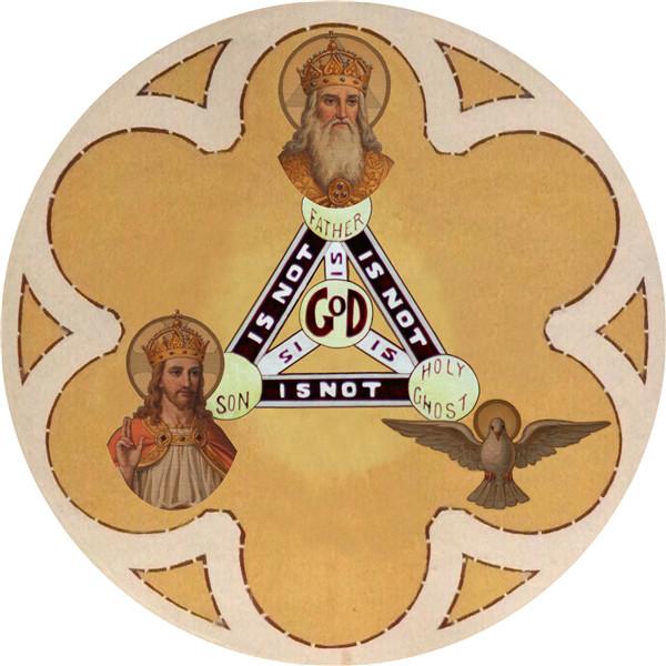Trinity Symbol