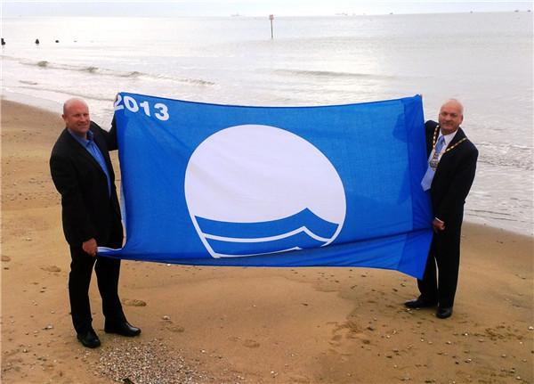 blue flag 2