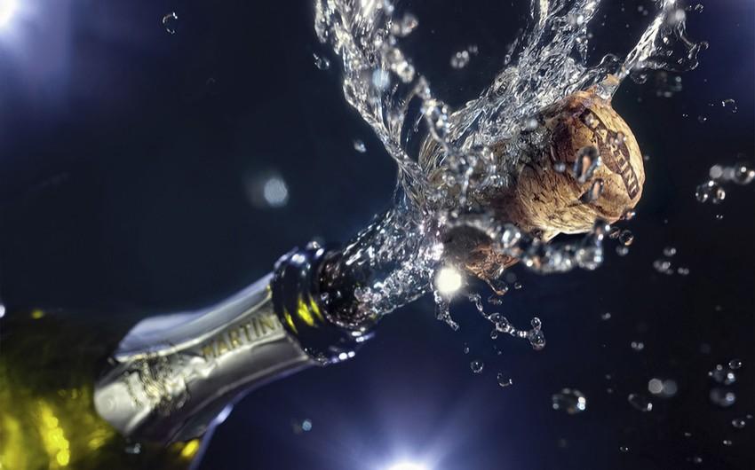 香槟与起泡酒