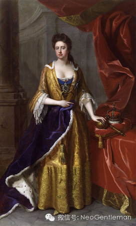 6187,Queen Anne,by Michael Dahl
