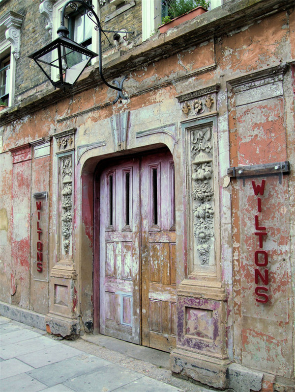 Wilton's Music Hall