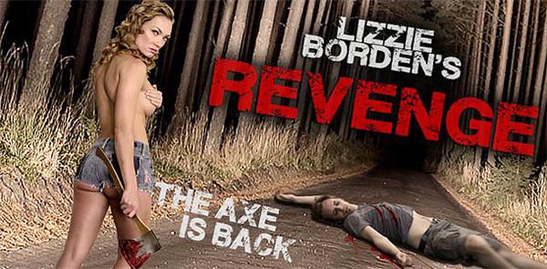 liz revenge