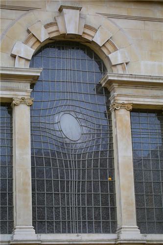 martin's window